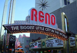 Search Engine Optimization in Reno Nevada